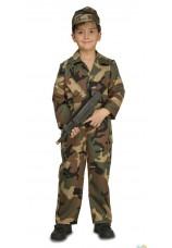 soldat - militaire