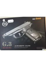 airsoft gun G303 métal