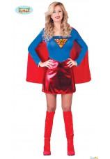 Déguisement Super heroine