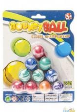 Balles magiques rebondissantes 10