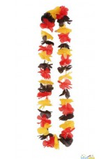 collier hawai belgique