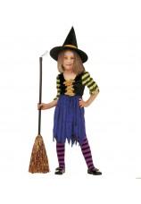 Robe de petite sorcière