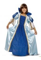 Princesse bleue 2/3 ans