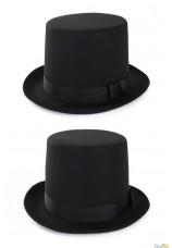 Chapeau haute forme - buse enfant