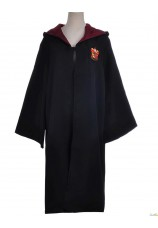 Manteau gryffondor - harry potter replique