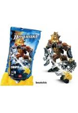 Lego 8918  Carapar