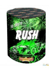 Rush 10 coups