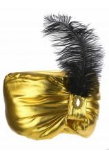 Chapeau sultan turban