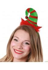 Mini bonnet d'elf