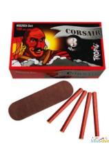 Corsair 3 coups 100 pieces
