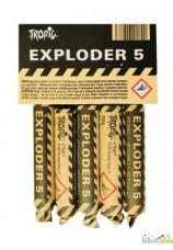 Petards Exploder 5