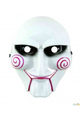 Masque de Saw
