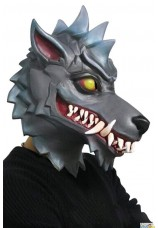 Masque Fortnite loup garou