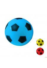 Balle de foot en mousse