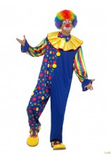 Clown adulte