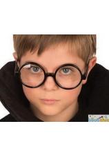 Lunettes pour Harry Potter verres neutres
