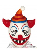 Fortnite masque integral enfant : clown