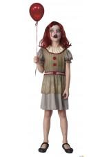 Clown serial killer fille