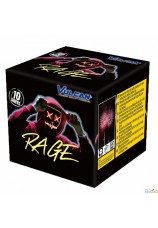 Rage batterie 10 coups