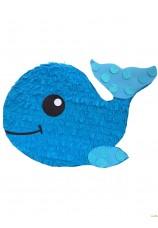 Pinata baleine