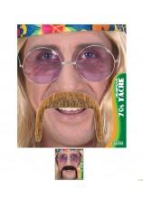 Moustache 1970