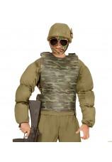 Gilet parre balle militaire