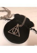 Collier Harry Potter chapeau magique