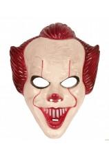 masque de clown ça