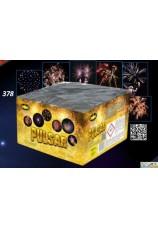 Pulsar 100 c
