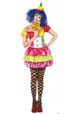 clown taille S