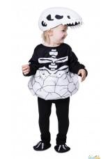 bébé dinosaure - squelette