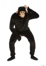 chimpanzé xs et s
