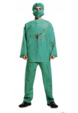 chirurgien sanglant