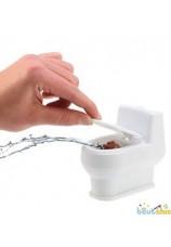 Wc à eau