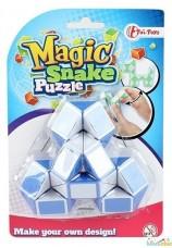 Fidget serpent magique
