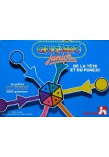Quizard junior