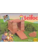 Teifoc 8102