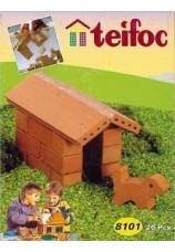 Teifoc 8101