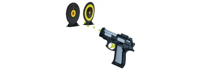 Pistolets à billes - baby gun -