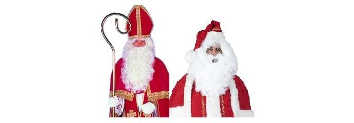 Saint-Nicolas et Noël