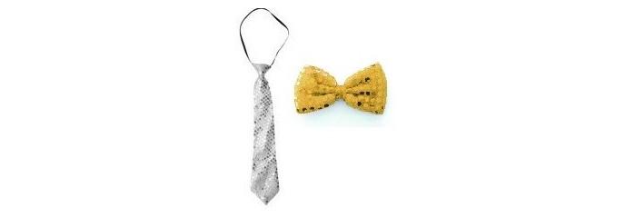 Cravates et noeuds