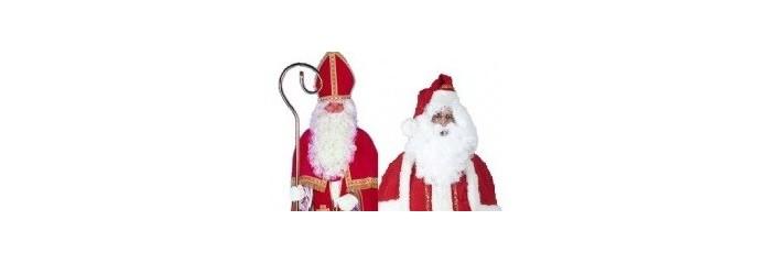 Saint Nicolas et Noel