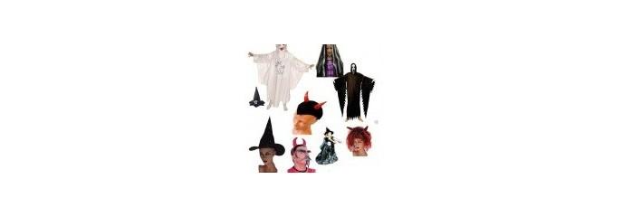 Halloween et horreur